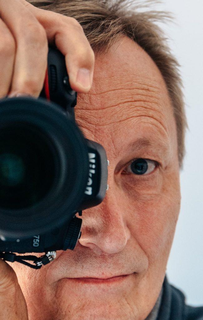 Lothar Bökamp – Fotograf